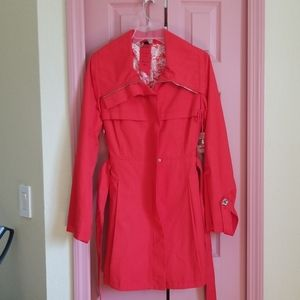 Trench coat from Guess Jeans